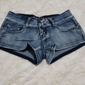 SHORTS for WOMEN size 5